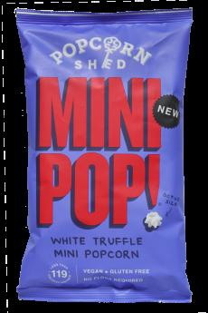 Popcorn Shed Mini Pop! Truffle 22g x24