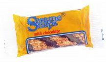 Sesame Snaps Chocolate (x24)