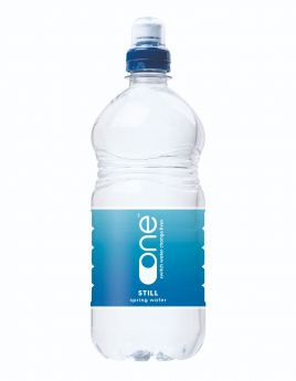 One Water Sparkling (24x500ml)