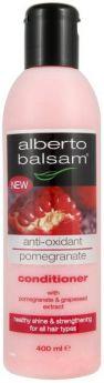 Alberto Balsam Conditioner Blueberry 400ml x6