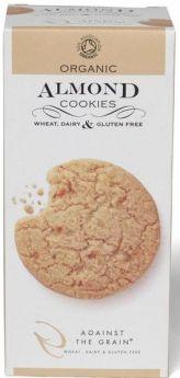 Against The Grain Organic Chocolate & Orange Cookies 150g x6