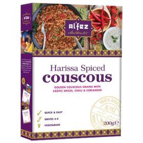 Al'Fez Harissa Spiced Couscous 200g x12