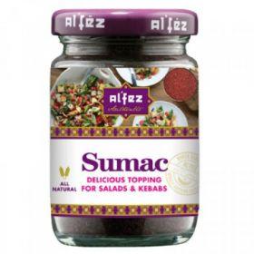 Al'Fez Sumac Jar 38g x6