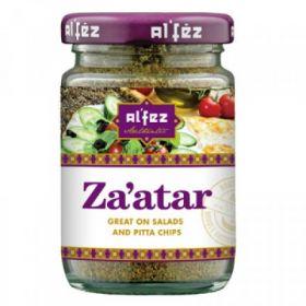 Al'Fez Za'atar Jar 38g x6