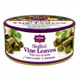 Al'Fez Stuffed Vine Leaves 280g x12