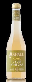 Aspall Cyder Vinegar 6x350ml