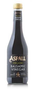 Aspall Organic Balsamic Vinegar 6x350ml
