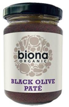 Biona Organic Asparagus Cream 120g x6