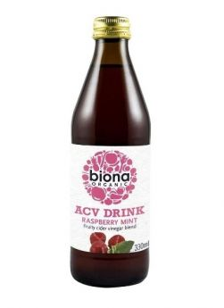 Biona ACV Elixir Original Organic 330mlx6