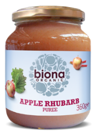 Biona ACV Elixir Raspberry Mint Organic 330mlx6