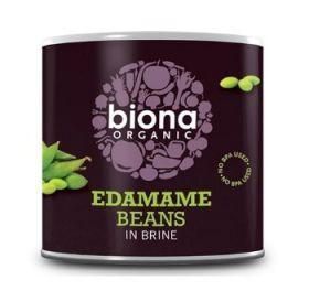 Biona Edamame Beans Organic 12x200g