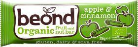 Beond Organic Acai Berry & Raspberry Bar 35g x18