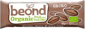 Beond Organic Raw Sour Cherry 35g x18