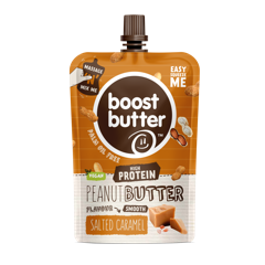 Boostball Sweet Maple Boost Butter 45gx8