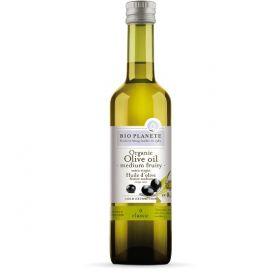 Bio Planete Olive Oil Medium Fruity 500ml x6