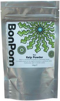 BonPom Organic Raw Virgin Coconut Oil 500g x1