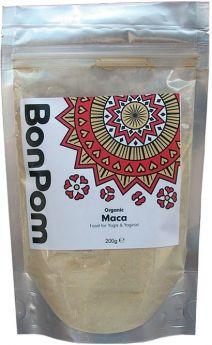 BonPom Organic Raw L?cuma Powder 200g x1