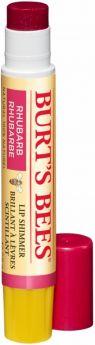 Burt's Bees Caramel Lip Shimmer 2.6g x4