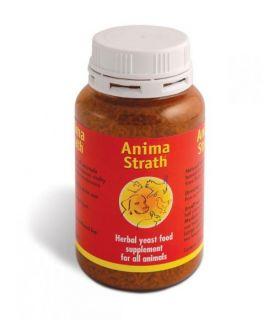 Anima Strath Granules 100g x12