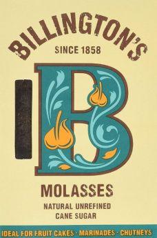 Billington's Molasses 500gx10