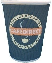 Cafe Direct Disposable 16oz Ripple Cup x620