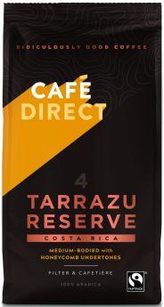 Caf?direct Fair Trade Tarrazu Reserve Costa Rica Roast Ground Coffee 227g x6
