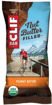 Clif Nut Butter- Peanut Butter Bar 12 x50g