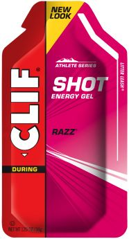 Clif Shot Energy Gel - Double Espresso 34g x8