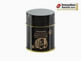 Clearspring Organic Japanese Matcha Green Tea Powder (Premium Grade) 1kg