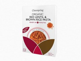 Clearspring Quick Cook Organic Rice Trio 250g x 8