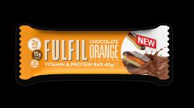 Fulfil Chocolate Salted Caramel 40g x15