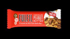 Fulfil Chocolate Peanut Butter 40g x15