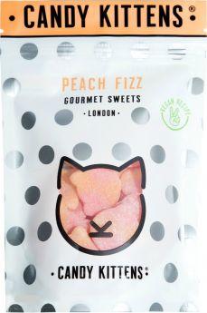 Candy Kittens Eton Mess (Pop Bag) Gourmet Sweets 54g x12