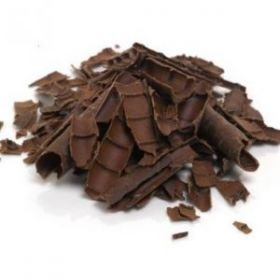 Cocoa Loco Org&FT White Drinking Chocolate Flakes (4x350g)22