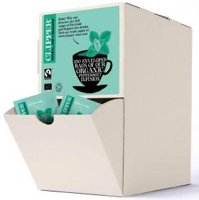 Clipper Tea Nettle & Peppermint Infusion 20's