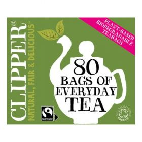 Clipper Tea PNG Coffee FD 100g
