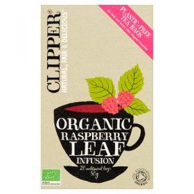 Clipper Tea Pure Green 80's