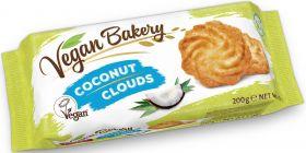 Coppenrath Vegan Bakery Sweet Crunchies 200g x7