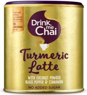 Drink Me Chai Spiced Chai Latte 250g x6