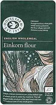 Doves Farm Gluten Free Brown Bread Flour (16kg)