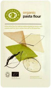 Doves Farm Organic Wholegrain Rye Flour 1kg x5