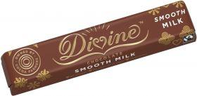 Divine Fair Trade Milk Chocolate 40g x30