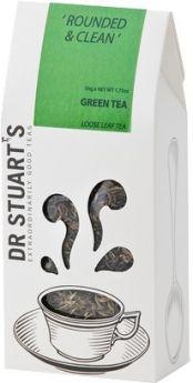 Dr Stuart's Loose Leaf Classic English Breakfast Tea 50g x4