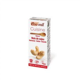 Ecomil Bechamel Cooking Cream 200ml x24
