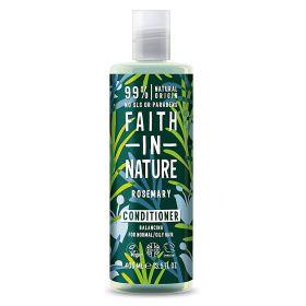 Faith in Nature Rosemary Conditioner 6x400ml