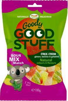 Goody Good Stuff Sour Mix & Match (12x100g)