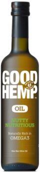 Good Hemp Seed Hearts 225g x6