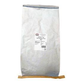 Glebe Farm Gluten Free S.Rais Flour 25kgx1