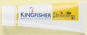 Kingfisher Toothpaste Children™s Strawberry 12x75ml