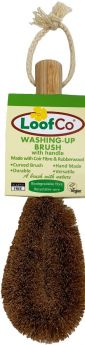 LoofCo Washing-Up Brush with Handle x24